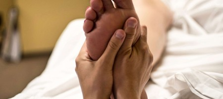 Top 8 Gesundheitsvorteile von einer Fußmassage