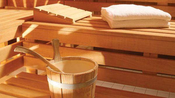 Saunaregeln: richtig saunieren